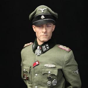 Did Wwii German Ss Standartenf 252 Hrer 1 6 Joachim Peiper
