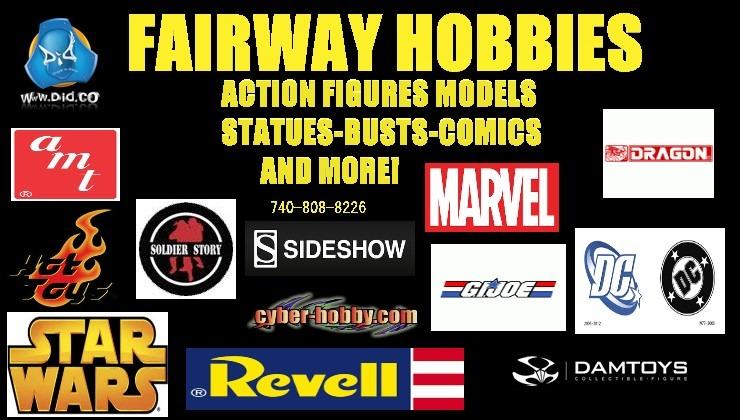 Fairway Hobbies