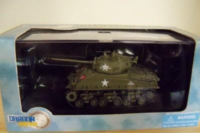 Dragon armor M4A3E8 sherman 89th tank battalion han river korea 1951 1//72 60469
