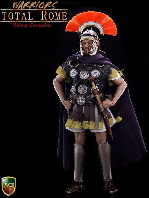 ACI Toys 1//6 Total Rome Roman Elite Optio/_ Dagger w// scabbard /_Ancient AT055B