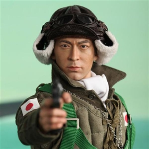 In Stock Did 3r Imperial Japanese Navy Zero Fighter Pilot