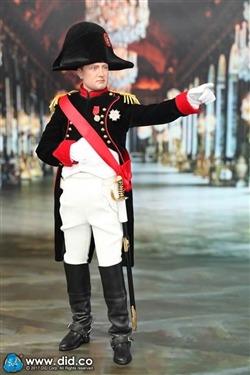 Napoleon Bonaparte Battle Version Did 1 6 Scale 183 Fairway Hobbies
