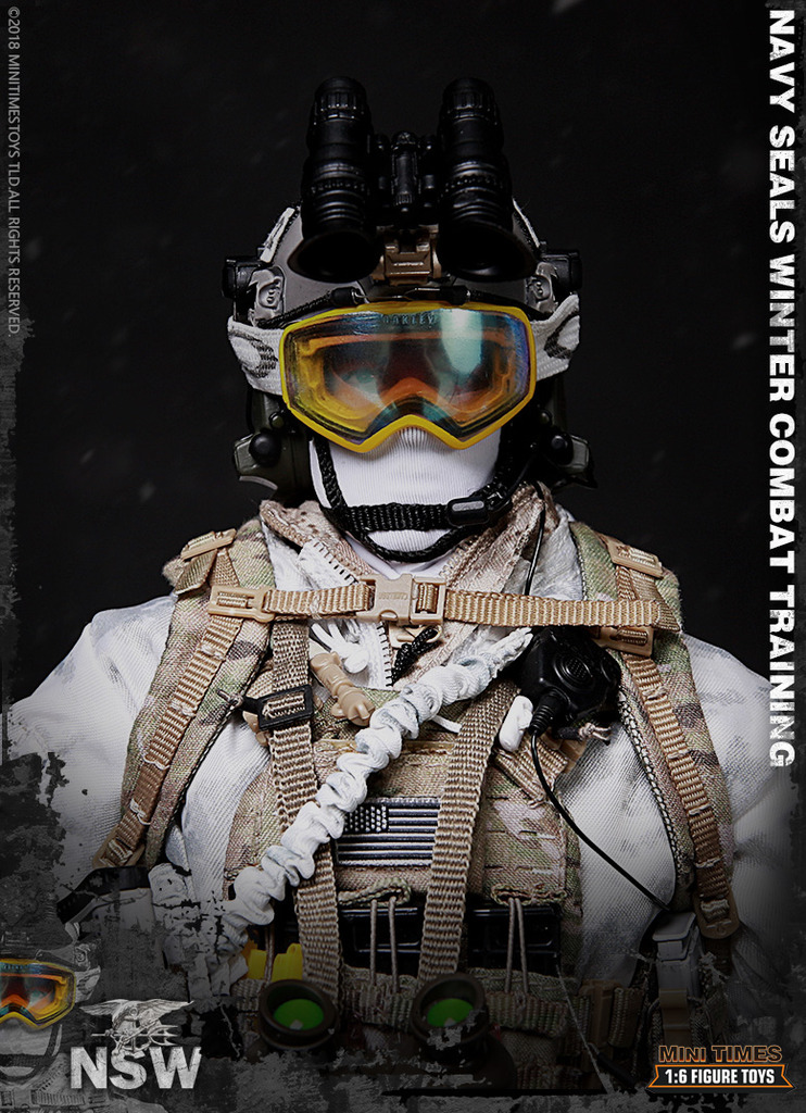 Multicam Rucksack 1//6 Scale Toy Navy Seal