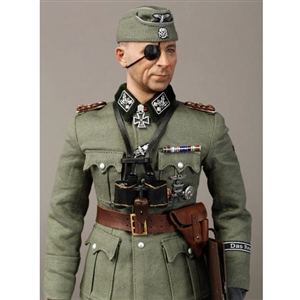 Hat for DID 3R GM642 WWII Paul Hausser 1//6 Scale Action Figure 12/'/'